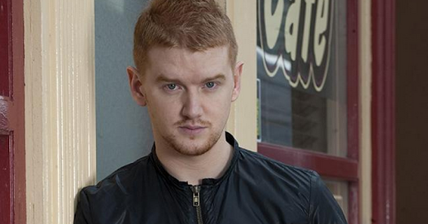 Coronation Street's Gary Windass to be killed off