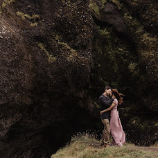 Wedding photographer Natalya Nikolaychik (nikolaichikphoto). Photo of 27.11.2018