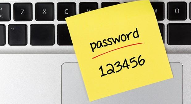 Password 2015: Ecco le peggiori da non usare nel 2016