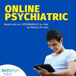 Online Psychiatrist | Online Counseling | Online Therapy