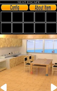 "Escape game ""Sea House"" screenshot 4"