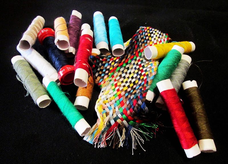 un cucito colorato di aeglos