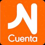 Naranja Cuenta Icon