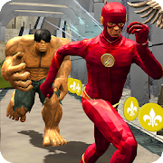 Game Temple Endless Flash Speed Hero Runner APK for Windows Phone