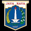 Pajak Online DKI Jakarta icon