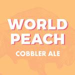 Wild Leap World Peach