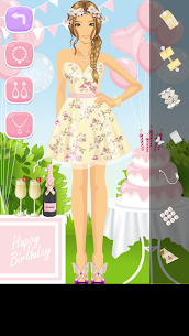 Fashion Girl 6