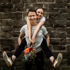 Wedding photographer Alexandra Catana (this). Photo of 30.10.2017