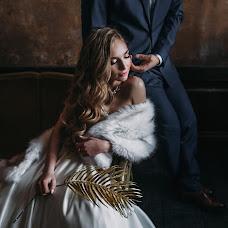 Wedding photographer Aleksandr Lushin (lushin). Photo of 20.02.2017