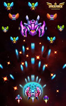 Space Force: Alien Shooter Warのおすすめ画像3