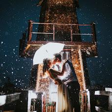 Wedding photographer Nam Lê xuân (namgalang1211). Photo of 17.10.2017