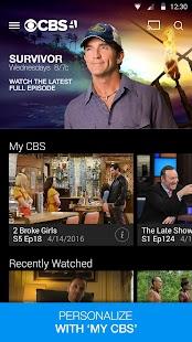 CBS Screenshot 4