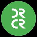 Debit Credit Invoice Reminder icon