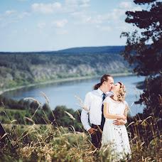 Wedding photographer Aleksandr Chervov (Chervovski). Photo of 20.10.2015