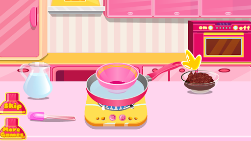 Cake Maker - Cooking games 4.0.0 screenshots 11