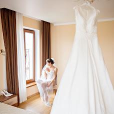 Wedding photographer Yulya Pavalyuk (Farmuty). Photo of 14.01.2017