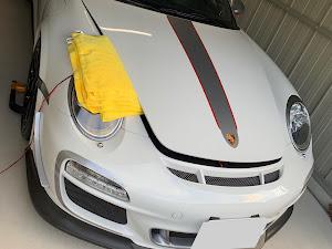 911  997型GT3RS4.0のカスタム事例画像 NAOさんの2019年10月04日17:04の投稿