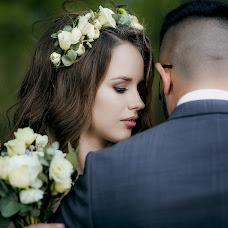 Wedding photographer Vanya Gauka (gaukaphoto1). Photo of 11.05.2017