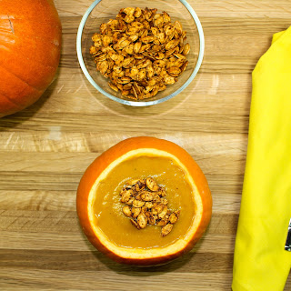 Pumpkin Puree Coconut Milk Recipes