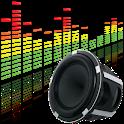 Cool Sounds. Environment (Jokes & ringtones) icon