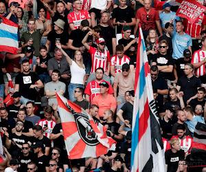 22-jarige Belg mag vertrekken bij PSV Eindhoven, net als ex-speler van Anderlecht