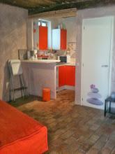 Photo: Vue salon