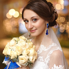 Wedding photographer Aleksey Pleshkov (alex23). Photo of 20.01.2018