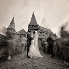 Fotograful de nuntă Mihai Simion (mihaisimion). Fotografia din 25.09.2017