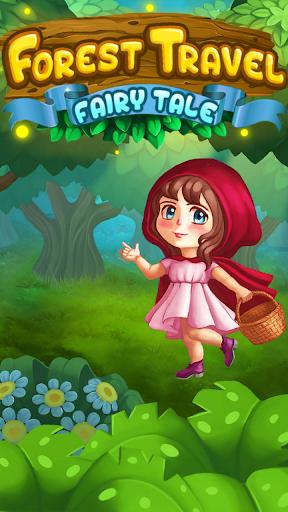 Forest Travel Fairy Tale screenshot 12