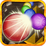 Luxor Bubble Shooter