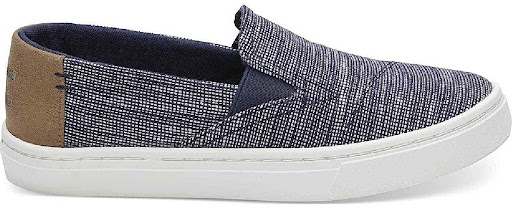 TOMS Shoes from $11.69 Per Pair on Zulily.com (Regularly $30) | Women's & Girls Styles