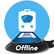 Where is my Train : Indian Railway Train Status - 旅行&地域アプリ