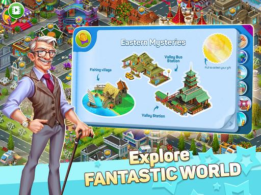 SuperCity: Building game 1.21.0 screenshots 11