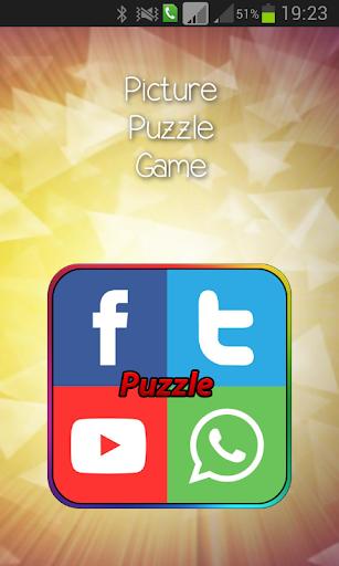 Social Networks Puzzle