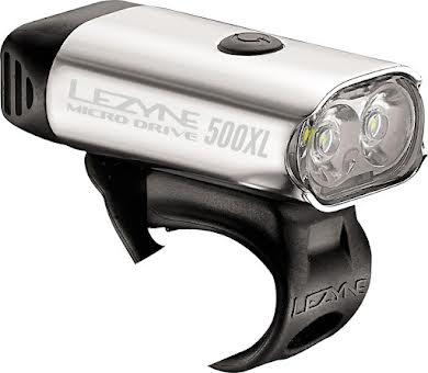 Lezyne Micro Drive 500XL Headlight alternate image 0