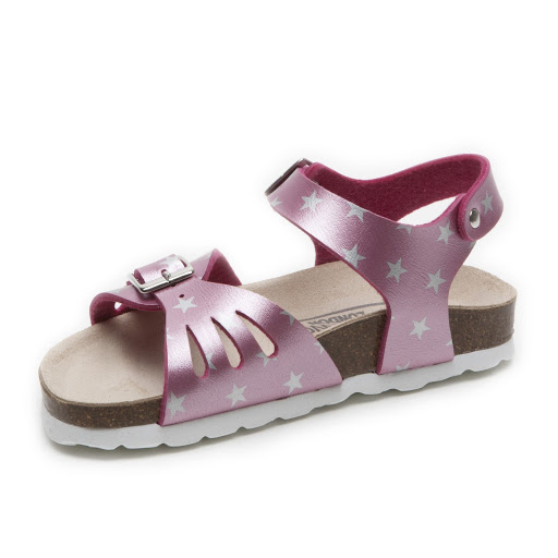 Thumbnail images of Step2wo Star Gaze - Buckle Sandal
