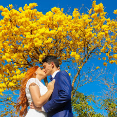 Wedding photographer Silas Ferreira (silasferreira). Photo of 10.09.2018