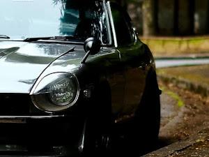 フェアレディZ S30 S49  のカスタム事例画像 333さんの2020年04月18日18:37の投稿