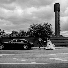Wedding photographer Tatyana Shakhunova-Anischenko (sov4ik). Photo of 19.07.2017