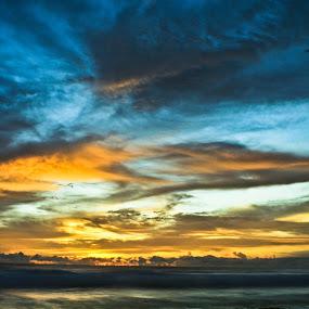 Landscape from Aceh 4 by Muhammad Syuhada - Landscapes Sunsets & Sunrises