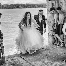 Wedding photographer Laurentiu Nica (laurentiunica). Photo of 03.04.2018