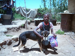 Photo: Badfoot Mofokeng