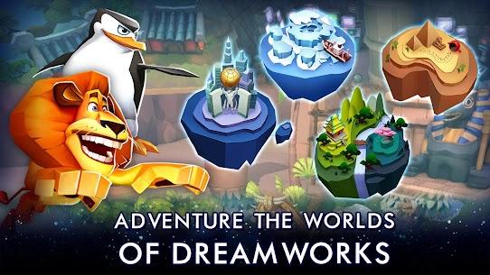 DreamWorks Universe of Legends 1