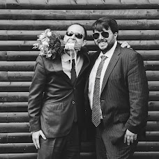 Wedding photographer Anatoliy Yavlonin (yavlonin). Photo of 06.06.2017