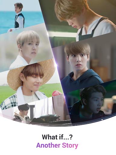 BTS WORLD screenshot 10