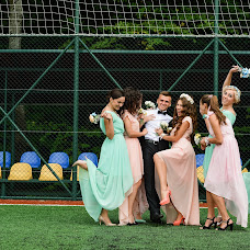Wedding photographer Julia Bukatar (juliabukatar). Photo of 10.05.2016