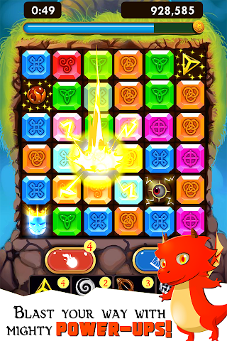 android Gems of Light Screenshot 1