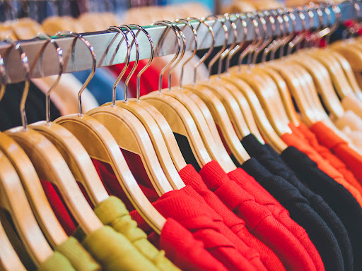 Here is why returning clothes in the aftermath of the unrest can be tricky