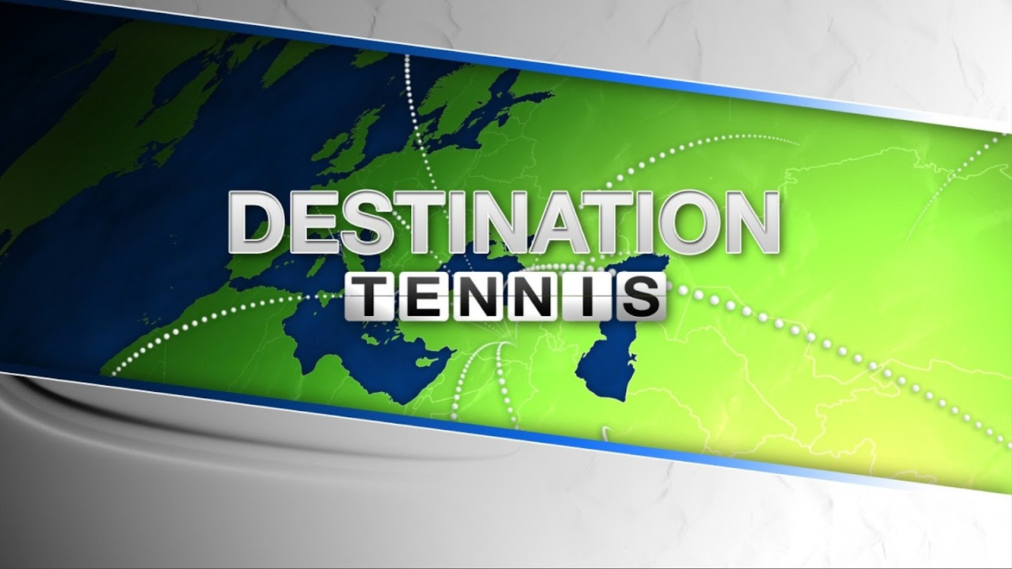 Destination Tennis