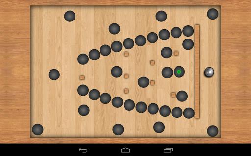Teeter Pro - free maze game 2.4.0 screenshots 6